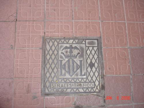 Shield (Escudo) of Valencia