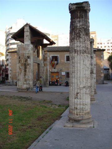 Ermita, I believe